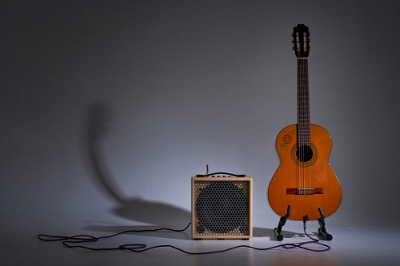 acoustic mambo amp